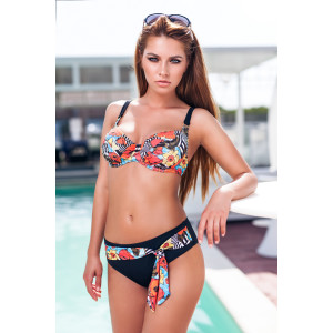 Classic bikini bottom~LANKA~DS127