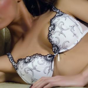 Push Up bra~FATIMA~R0388