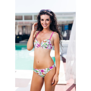 Classic bikini bottom~SINGAPORE~DS137